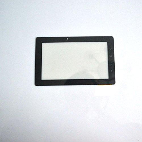 Noir couleur EUTOPING ® Nouveau 7 cm contact écran digitizer pour Prology iMap-7000Tab