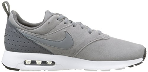 Nike - Air Max Tavas, Sneaker Uomo Grigio (cool Gray / Cool Gray / Dark Grey / White)