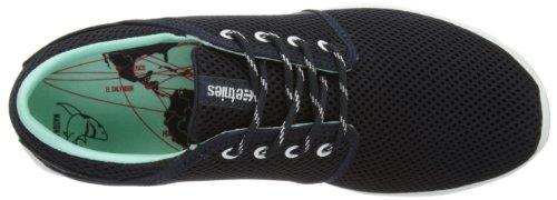 Etnies Scout - Scarpa indoor multisport, , taglia Grigio (Grau (DARK NAVY 488))