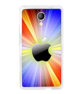 MICROMAX CANVAS FIRE 5 Q386 SILICON BACK COVER BY instyler