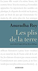 Les Plis de la terre (Lettres indiennes) (French Edition)
