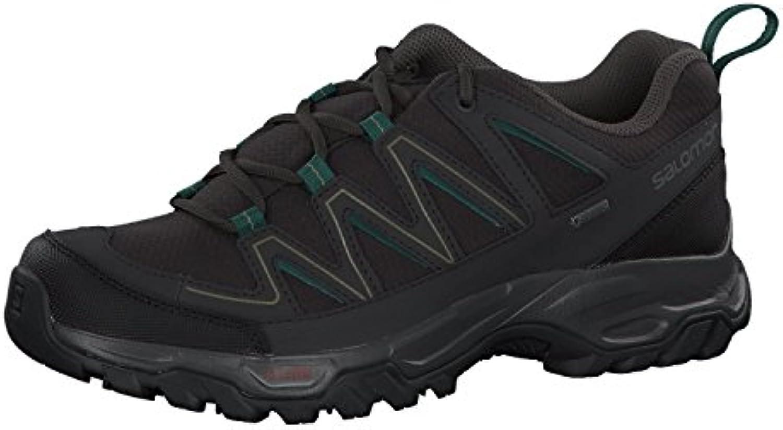 Art 342 Trekking Outdoor Schuhe Schnürer Boots Neu Herren