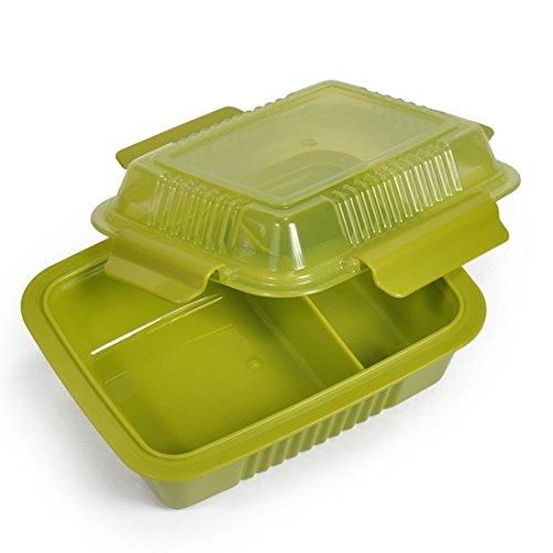 Aladdin Lunch Box 0.7L Vert,