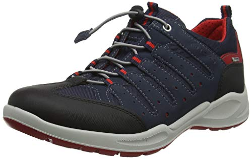 IGI&CO Gore-Tex Drugt 31586, Zapatillas para Mujer, Azul BLU 3158600, 40 EU