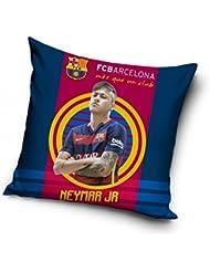 "'Coussin Neymar FC Barcelone """
