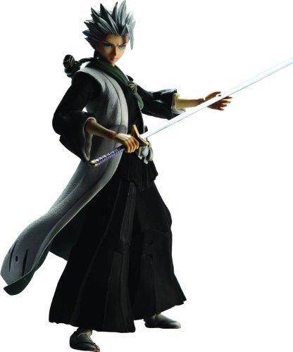 Bleach Square Enix Play Arts Kai Action Figure-Hitsugaya