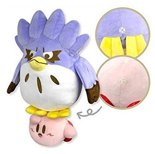 taito star Kirby PUPUPU FRIENDS Koo Kirby BIG stuffed Soft plush 33cm kawaii