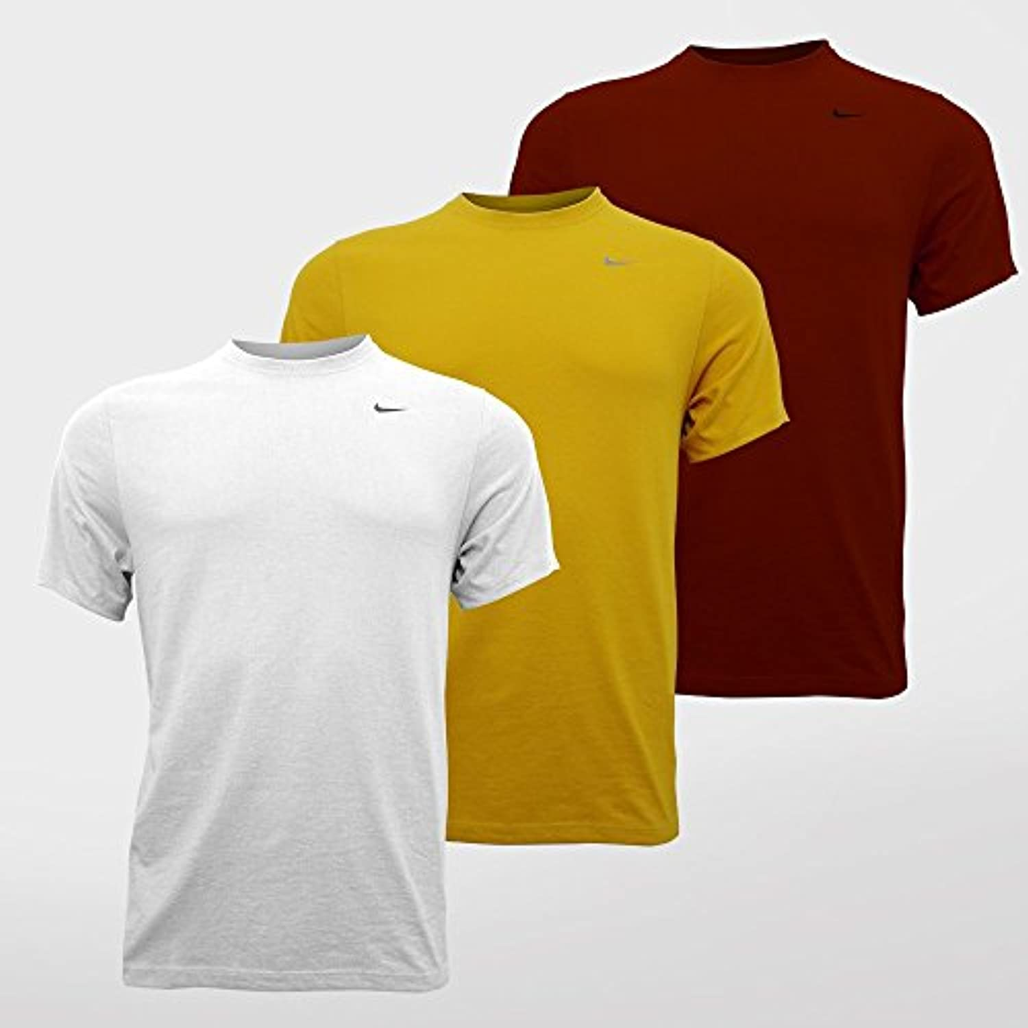 CAMISETA SWOOSH (MENS) - XL