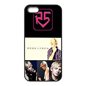 R5 Lound Ross Lynch Protection Cas Coque Pour iPhone 4 4s 4G