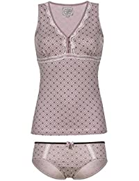 Vive Maria Dream Of Lavender Set mauve