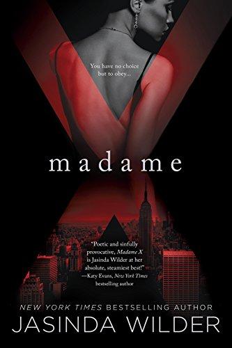 Madame X (A Madame X Novel)