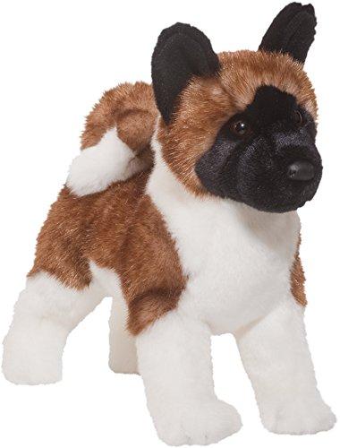 Unbekannt Cuddle Toys 199441cm lang Kita (Akita Plüsch Spielzeug (Riesen Baby Hund)