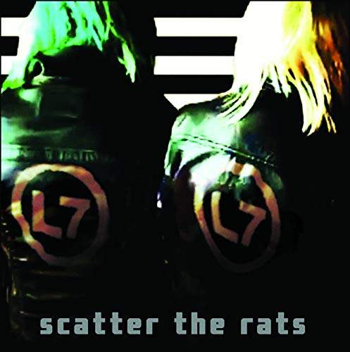 Scatter the Rats L7-box