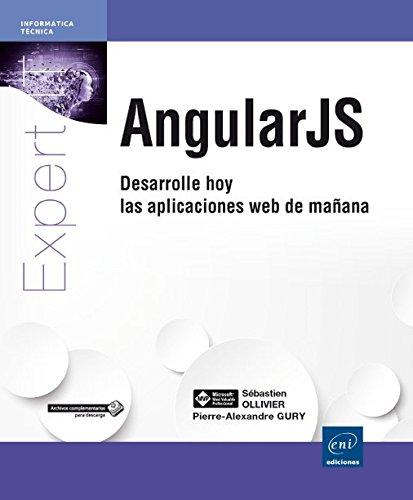eBook programación AngularJS