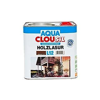 AQUA CLOUsil L12 17 weiß 2,5 L