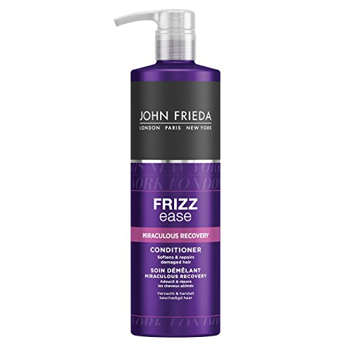 John Frieda Frizz Ease Miraculous Recovery Conditioner, 500 ml