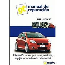 Manual De Reparación Fiat Punto05