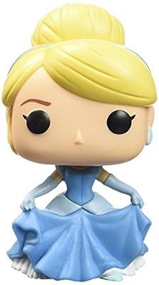 POP Disney Princess Cinderella Vinyl Figure