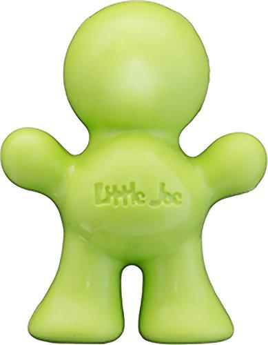 Supair-Drive Little Joe Lufterfrischer fürs Auto zur Montage an jedem Lüftungsgitter +/-45 Tage Frische im Auto (Green Tea/Grüner Tee)
