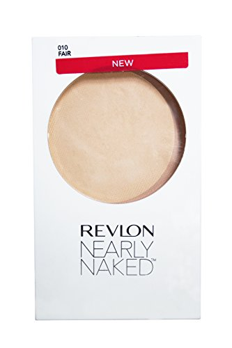 Revlon Nearly Naked Pressed Powder Fair