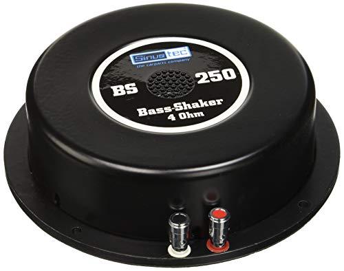 Sinustec BS250 bassPUMP Körperschallerzeuger 4 Ohm
