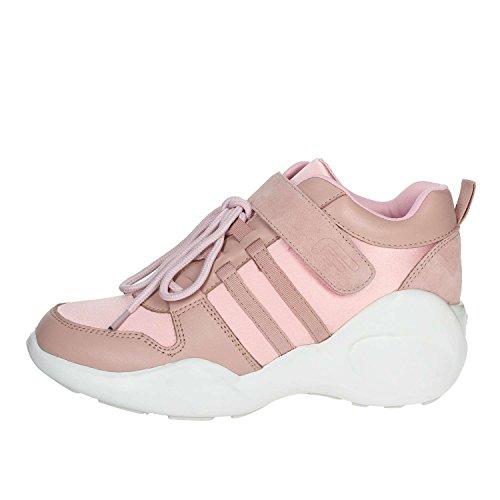 Fornarina pe18up5966o066 sneakers donna rosa 39