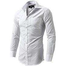 watch 862c3 403e2 Weisses Hemd Blickdicht - Suchergebnis auf Amazon.de für