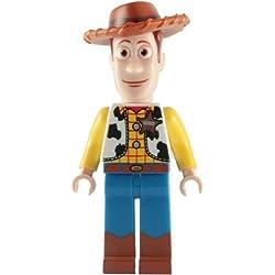 LEGO Toy Story: Woody Minifigura