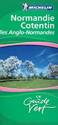 Normandie Cotentin : Iles Anglo-Normandes