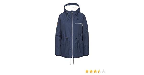 Trespass Womens Forever Padded Jacket Tp75