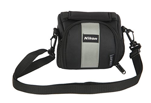 Nikon-Digital-Camera-pouch-for-High-Ultra-Zoom-Cameras