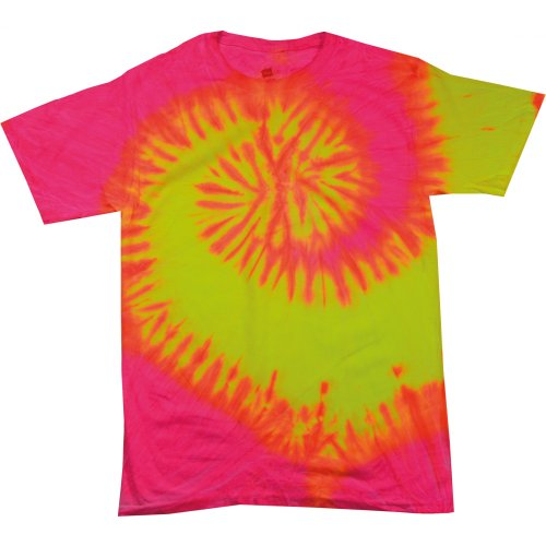 Colortone - Maglietta 100% Cotone - Donna Kingston
