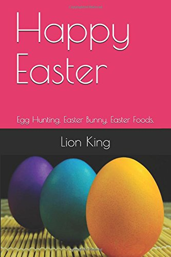 happy-easter-egg-hunting-easter-bunny-easter-foods