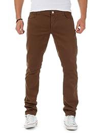 Solid Herren Jeans Normaler Bund 6138712