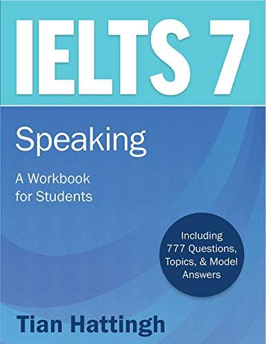 IELTS-7-Speaking (English Edition)