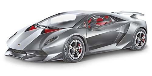 Dash 8904108408244 124 Lamborghini Sesto Elemento Bo Multi