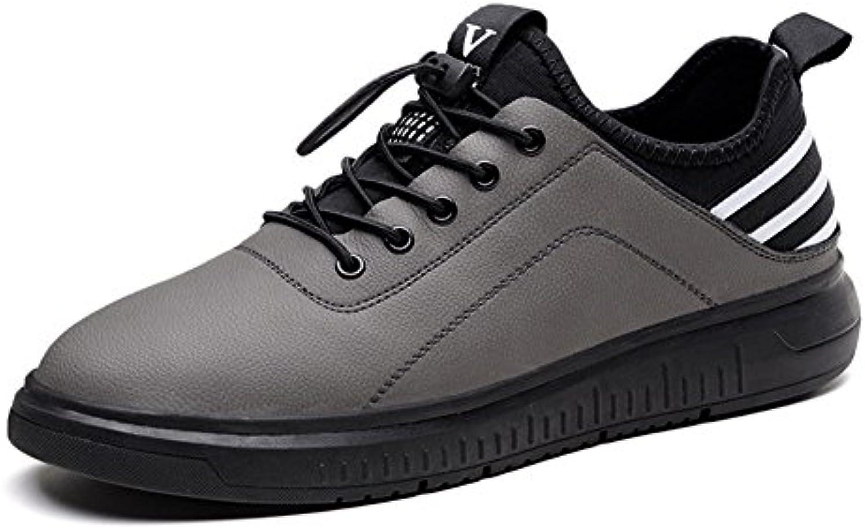 Originals - Zapatos de Cordones de Piel Vuelta para Hombre -