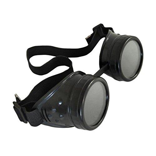 Schutzbrille Licht Sicherheitsbrille Steam Punk Retro Schutzbrille Schutzbrille