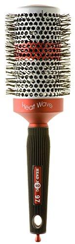 Head Jog 97-Rundbürste aus Keramik, aufheizend -