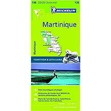 Martinique (Anglais) de Collectif ( 19 octobre 2015 )