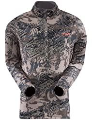 fb84d4d4bc30c Sitka Gear Traverse Zip T Optifade Open Country XXX Large