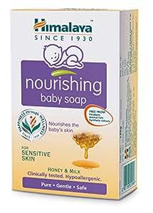 Himalaya Nourishing Baby Soap 125gm