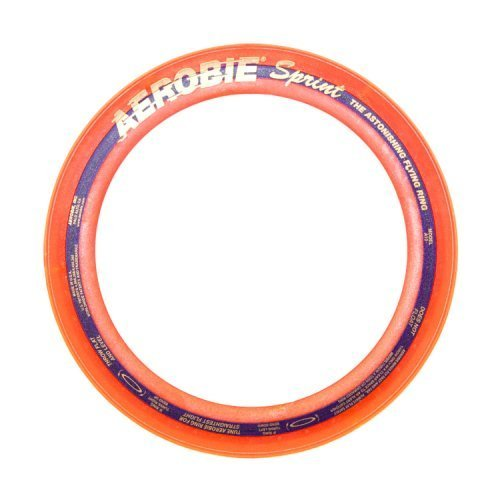 Aerobie Sprint Ring - Red