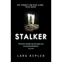 Stalker by Lars Kepler (2017-06-01)