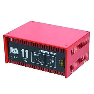 in.pro. 121101132 Absaar elektronisches Batterieladegerät 11 A 12 V