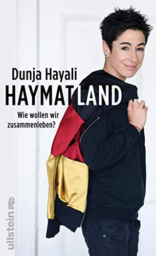 Haymatland: Wie wollen wir zusammenleben? - Kind Hipster