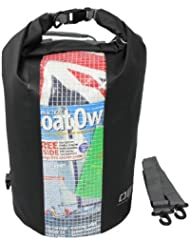Over Board 30 Litre Dry Tube (With Clear Window)