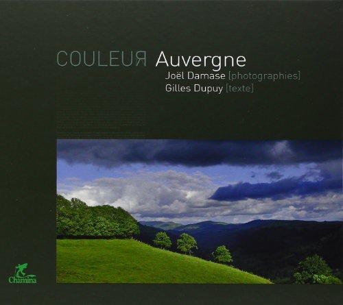 Couleur Auvergne