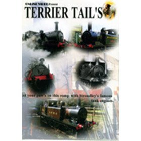 Terrier Tails: Stroudley's Famous Tank Engines - DVD - Online Video - DVD - Online Video -