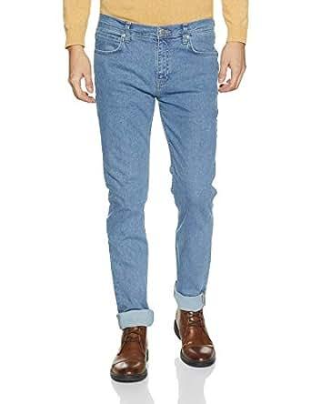 Lee Men's Skinny Fit Jeans (L33211248147032033_Classic Ss_32W x 33L)